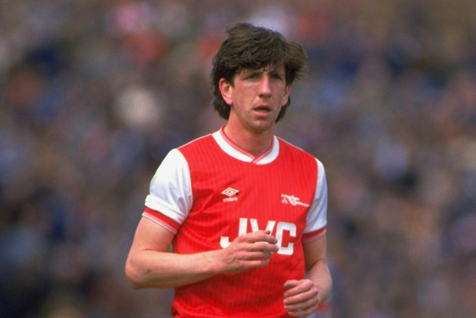 Mariner made 70 appearances for Arsenal (Getty Images)