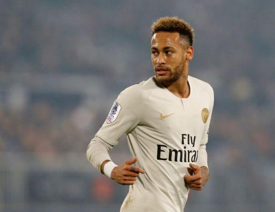 <p>Terzo – Neymar (Paris Saint-Germain) </p>