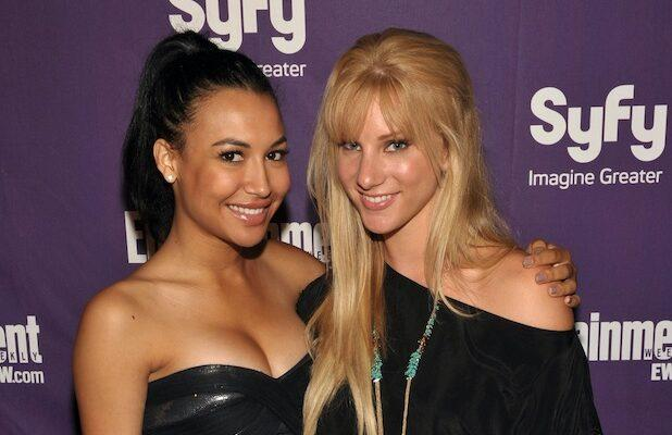 Naya Rivera's 'Glee' Co-Star Heather Morris Pleads to Join Search: 'We Are Feeling Helpless'