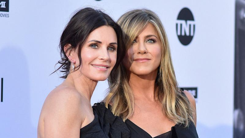 Jennifer Aniston, Courteney Cox... Ces stars qui ont un ex en commun