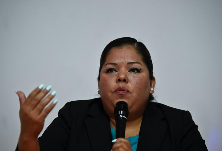 Claudia Medina survived torture by the Mexican army before being acquitted of drug-trafficking charges