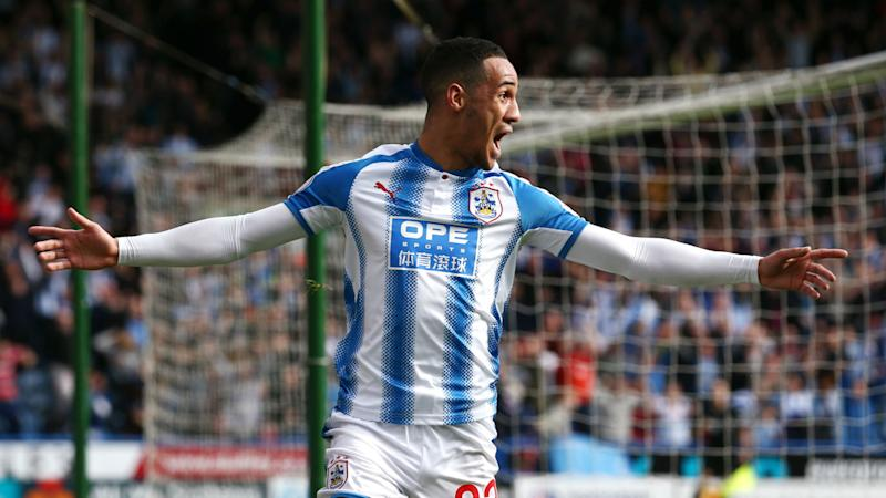 Huddersfield Town 1 Watford 0: Ince strikes late to seal vital win