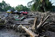 Less than two weeks after powerful storm Eta killed more than 200 people across Central America, authorities warned that storm Iota is likely to wallop coastal areas of Nicaragua and Honduras