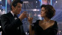 <p> After the delightful return to form that was GoldenEye, Brosnan's second Bond plunged the franchise back into mediocrity. While the movie makes an admirable attempt to have a sly dig at media moguls like Rupert Murdock, via villain Elliot Carver, the rest of the film feels strangely meandering as it blunders through several unsuccessful attempts to deviate from the tried-and-tested Bond formula. The romance between Bond and the female leads is more complex than wham-bam-thank-you-ma'am, but it's very unsatisfying - both Teri Hatcher and Michelle Yeoh have weak roles, and the latter is actually called Wei Lin. Really. Carver himself isn't your typical villain, and it feels like the producers got nervous and insisted on the addition of both brainless muscle (Stamper) and comedy evil (Dr Kaufman), leading to an unsatisfying mix of baddos. The plot is fine until the silly climax in the South China Sea, and while killing off Paris Carver half way through is bold, it can't save an otherwise forgettable Bond outing. </p> <p> <strong>Bond:</strong> Pierce Brosnan<br> <strong>Theme tune:</strong> Tomorrow Never Dies by Cheryl Crow </p>
