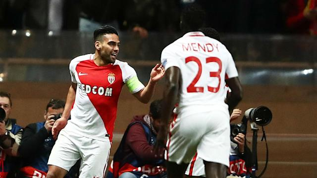 Monaco completed the job in style as they reached the Champions League semi-finals with a 6-3 aggregate win over Borussia Dortmund.