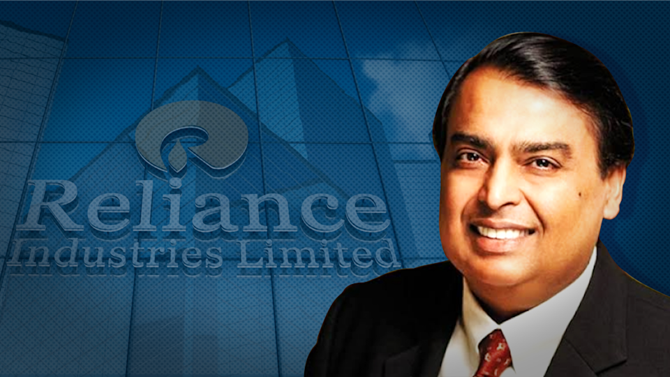 Everything that Ambani announced at Reliance