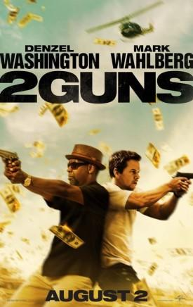 FX Acquires Slew Of Summer Movies, Including '2 Guns', 'Wolverine' & 'The Heat'