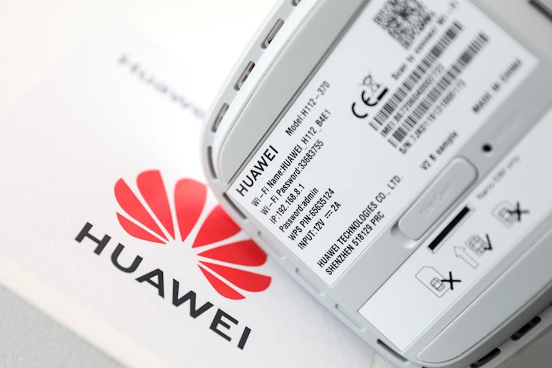 China Confident Huawei Will Build Brazil's 5G Mobile Network