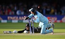 The summer cricket came home. After a sluggish start, hosts England eventually got motoring in the cricket world cup, and ended up winning the whole thing after beating New Zealand in the most exciting finish to a game of, well, anything ever. What a super Super Over (Picture: PA)