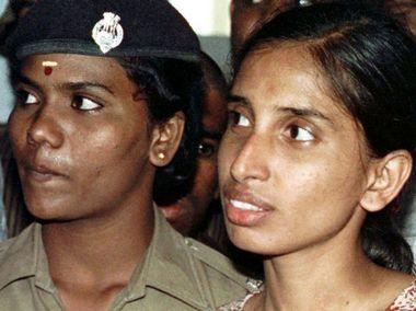 Rajiv Gandhi assassination case: Madras High Court rejects parole extension of convict Nalini Sriharan