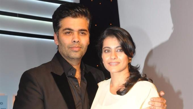 Is Kajol's 'Fake Honesty' Comment Directed at Karan Johar?