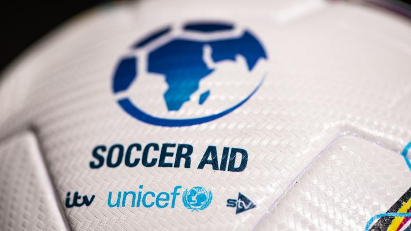 Soccer Aid postponed until later in the year due to coronavirus pandemic