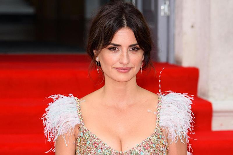Penelope Cruz has a massive 5.4million followers on Instagram alone (Joe Maher/Getty Images)