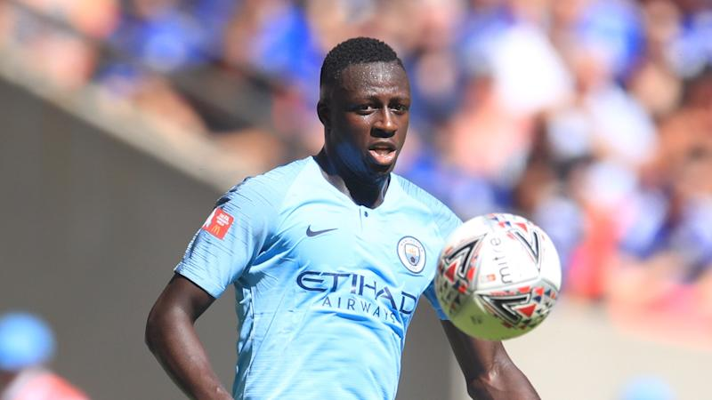 Pep Guardiola hopes 'unstoppable' Benjamin Mendy can boost Manchester City