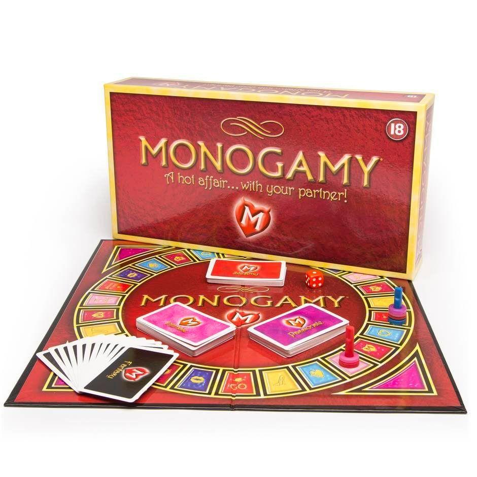 "Find the <strong><a href=""https://fave.co/2RpSInR"" target=""_blank"" rel=""noopener noreferrer"">Monogamy Game: A Hot Affair for Couples Adult Board Game on Lovehoney</a></strong>."