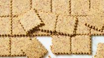"""<p>Perfect for your next cheese and charcuterie plate.<br></p><p>Get the recipe from <a href=""""https://www.delish.com/cooking/recipe-ideas/a25633559/keto-crackers-recipe/"""" rel=""""nofollow noopener"""" target=""""_blank"""" data-ylk=""""slk:Delish"""" class=""""link rapid-noclick-resp"""">Delish</a>.</p>"""