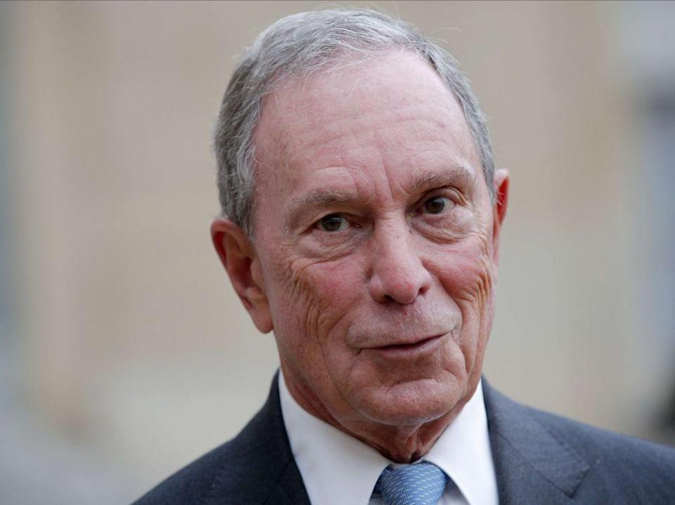 Former NYC Mayor Michael Bloomberg thinks active management will have its day again