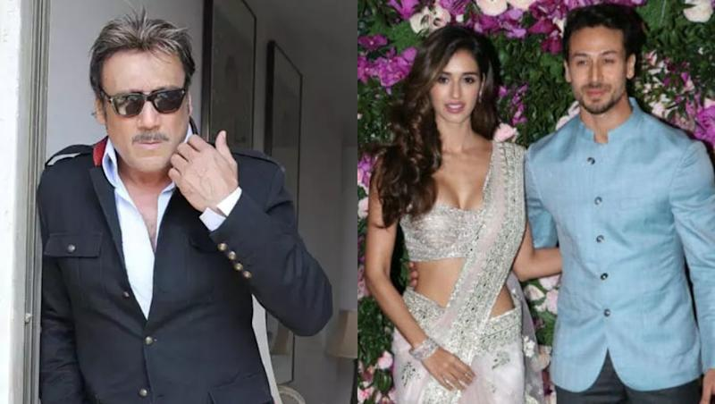Disha Patani Talks about Working with Tiger Shroff's Father Jackie in Bharat, Says 'He Is the Busiest Person on This Planet'
