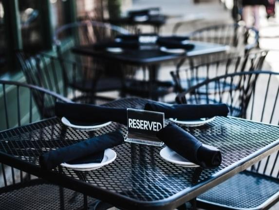 "Berkeley Township officials created outdoor ""café permits"" to help local restaurants expand outdoor seating. New Jersey will lift its coronavirus ban on outdoor dining Monday."