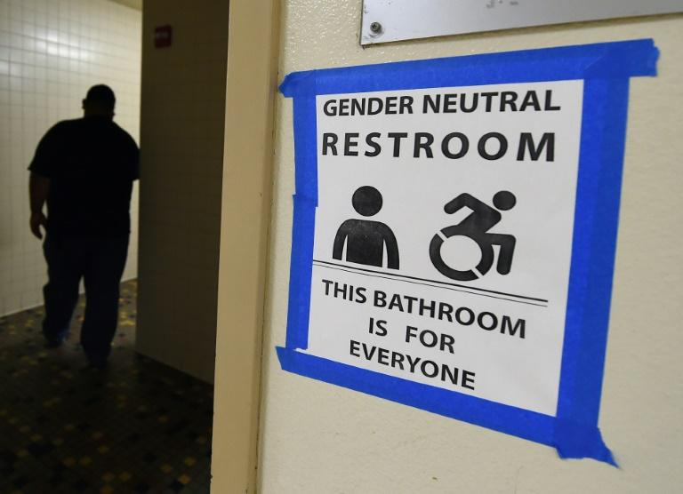 The North Carolina law stated that in schools and government buildings transgender people had to use restrooms corresponding with the gender of their birth