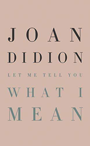"<p><strong>Joan Didion</strong></p><p>amazon.com</p><p><strong>$12.31</strong></p><p><a href=""https://www.amazon.com/dp/059331848X?tag=syn-yahoo-20&ascsubtag=%5Bartid%7C10055.g.34931305%5Bsrc%7Cyahoo-us"" rel=""nofollow noopener"" target=""_blank"" data-ylk=""slk:Shop Now"" class=""link rapid-noclick-resp"">Shop Now</a></p><p>Joan Didion needs no introduction, and neither does this incisive collection of works, mostly drawn from early in her career. Topics include Martha Stewart, a Gamblers Anonymous meeting, writing itself and her own doubts about it all. Didion fans shouldn't sleep this one, and neither should anyone else. </p>"