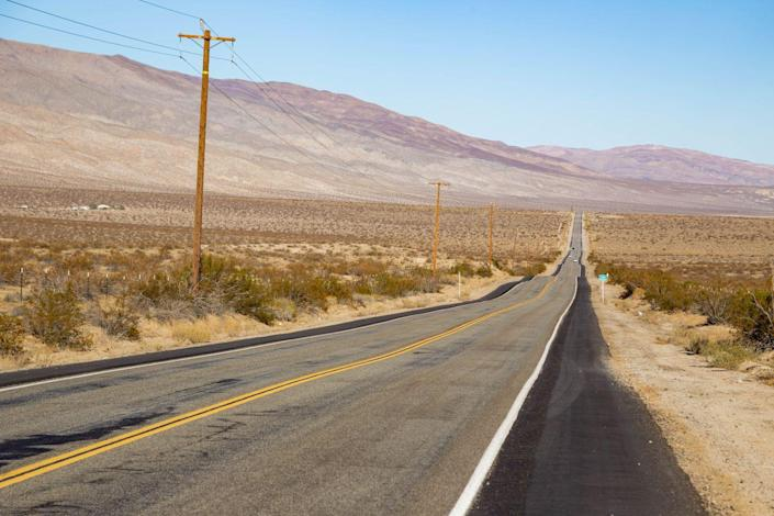 """<p>""""The boundary between Earth's mantle and core is roughly 3,000 kilometers below our feet—a little less than the total length of America's 'Mother Road,' Route 66,"""" seismologist <a href=""""http://web.gps.caltech.edu/~jackson/"""" rel=""""nofollow noopener"""" target=""""_blank"""" data-ylk=""""slk:Jennifer Jackson"""" class=""""link rapid-noclick-resp"""">Jennifer Jackson</a> of Caltech tells <em>Popular Mechanics</em>. """"Thought to be a simple interface between solid rocks and liquid iron-rich metal, this remote region is almost as complex as Earth's surface."""" </p><p>""""Impossible to reach in person, geophysical and experimental studies of this distant region reveal a fascinating landscape of chemical and structural complexity that influence what's happening on Earth's surface,"""" Jackson says. """"For example, the complex dynamics of Earth's core-mantle boundary affects Earth's protective geomagnetic field and the motion of tectonic plates."""" </p>"""