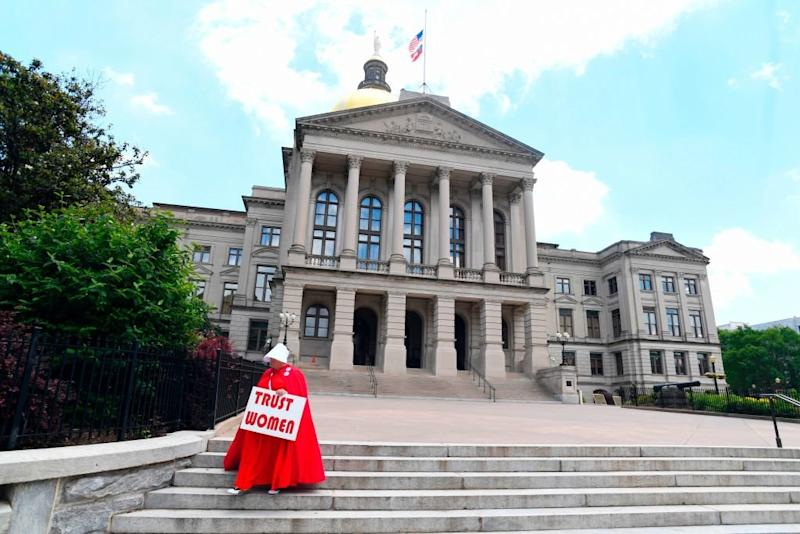 Alabama is the latest state to pass a bill designed to severely limit abortion rights. Here's what you need to know about the wave of legislation.