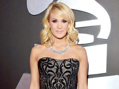 """Carrie Underwood Celebrates Her 30th Birthday, Husband Mike Fisher Calls Her His """"Best Friend"""""""