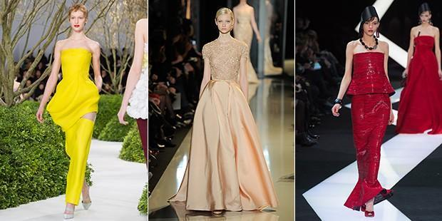 Top 9 at 9: The Best of Paris Couture Week
