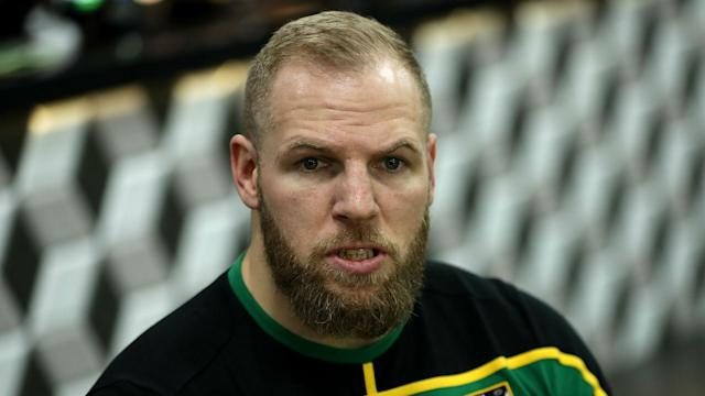 MMA promotion Bellator has signed former England rugby union star James Haskell, who is expected to make his debut in 2020.
