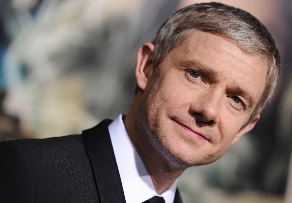 <p>Martin Freeman's portrayal of Paul Madden in Nativity! may hold a special place in our Christmas hearts but the role (respectively) pales in comparisons to Freeman's role as Bilbo Baggins in the blockbuster The Hobbit Franchise and his reprisings as Everett K. Ross in the Marvel Universe movies Captain America: Civil War and Black Panther. </p>