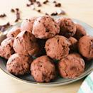 "<p>These <a href=""https://www.delish.com/uk/cooking/recipes/a30650807/cookie-dough-keto-fat-bombs-recipe/"" rel=""nofollow noopener"" target=""_blank"" data-ylk=""slk:bombs"" class=""link rapid-noclick-resp"">bombs</a> are the perfect snack to keep in your freezer so you always have one on the ready when your chocolate cravings hit. </p><p>Get the <a href=""https://www.delish.com/uk/cooking/recipes/a31923303/keto-brownie-bombs-recipe/"" rel=""nofollow noopener"" target=""_blank"" data-ylk=""slk:Keto Brownie Bombs"" class=""link rapid-noclick-resp"">Keto Brownie Bombs</a> recipe.</p>"