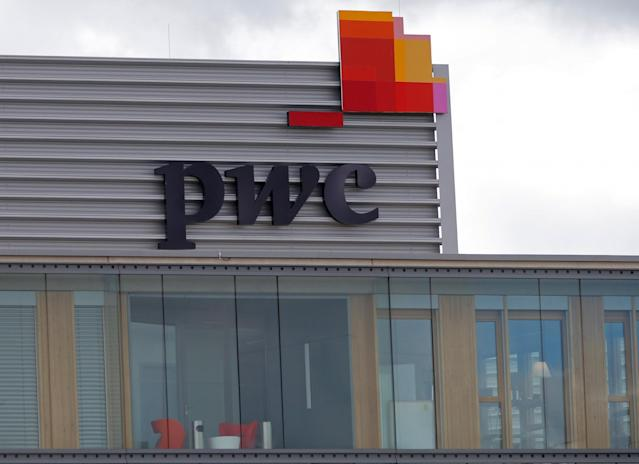 <p>No. 5: PwC (PricewaterhouseCoopers)<br> (Reuters) </p>