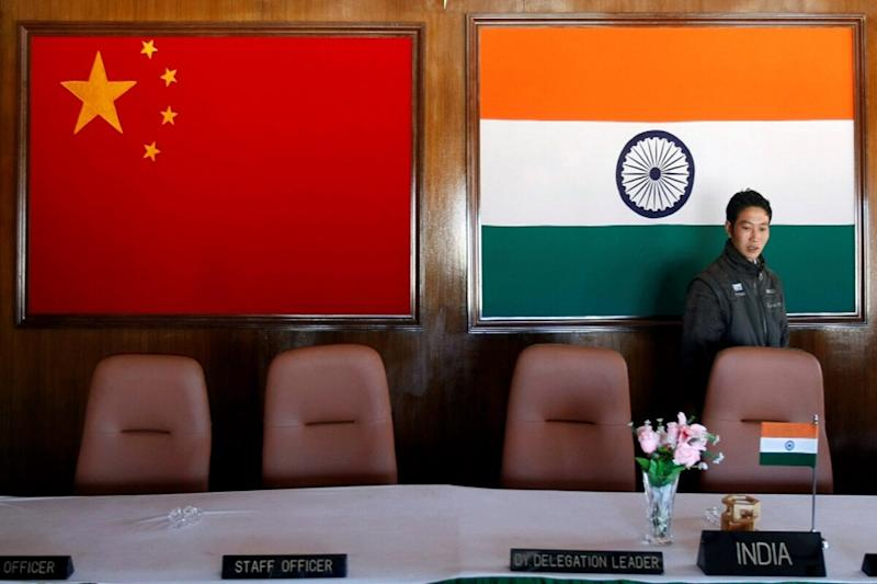 Twin Challenges of Covid-19, Border Aggression Made for an Unusual 2020, Says Indian Ambassador to China