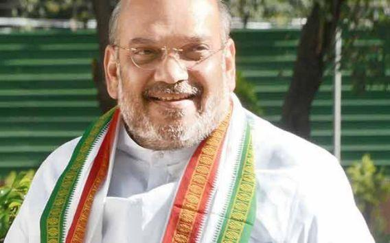 <p>2. Amit Shah<br />Designation: Current President of the Bharatiya Janata Party<br />Party: BJP<br />Age: 52 years<br /><br />Image credits: India Today </p>