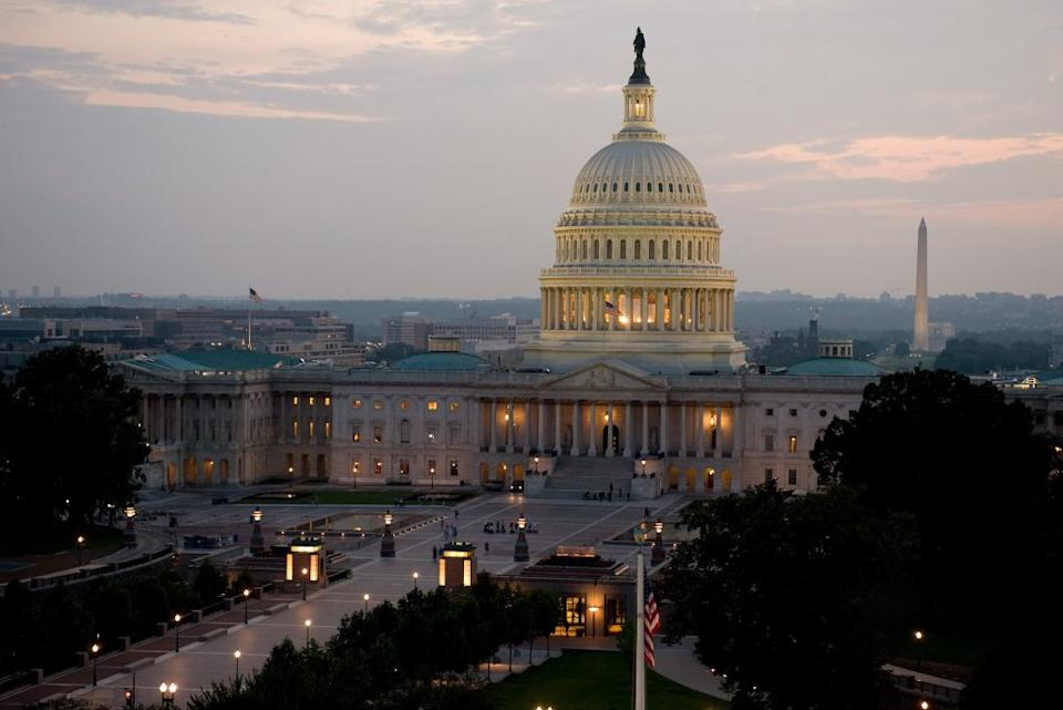 U.S. Hotels Push Hard for Industry-Specific Relief Fund From Congress