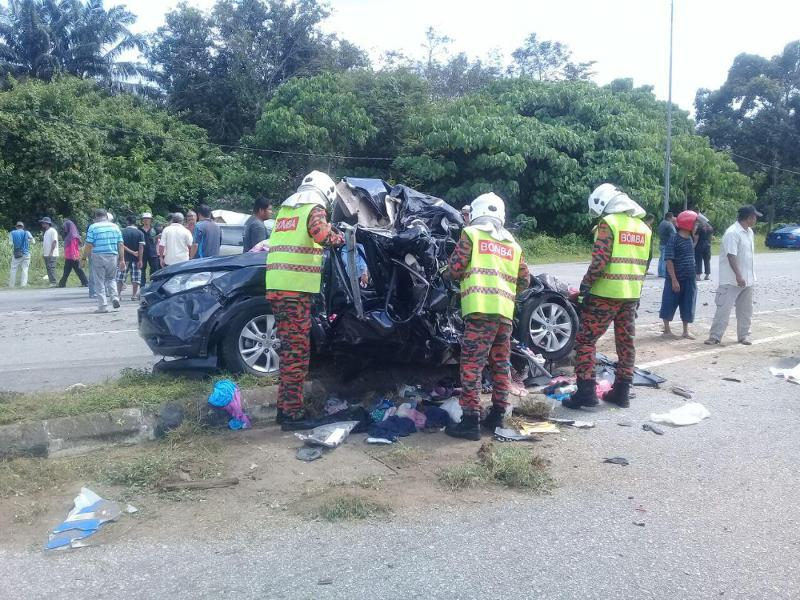 Fourth victim in Lenggong accident dies