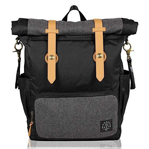 77decbd4b36 Product of the North - Westin Unisex Baby Diaper Bag Backpack