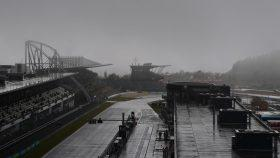F1 Germany practices canceled