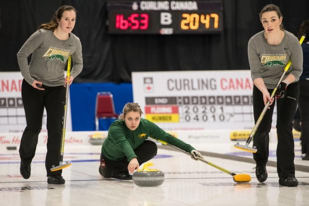 Rob Blanchard Photography/Curling Canada