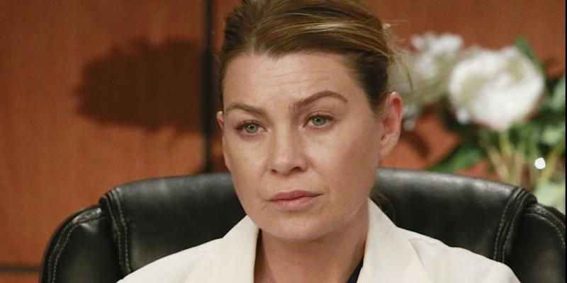 Greys Anatomy Star Ellen Pompeo Claps Back After Shes Accused Of