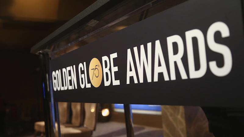 Major Talent Agency Ditches Golden Globes Party To Set Up Harassment Defense Fund