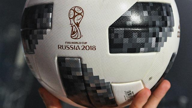 The balls used in football's biggest matches have undergone a dramatic transformation since the first tournament in Uruguay back in 1930