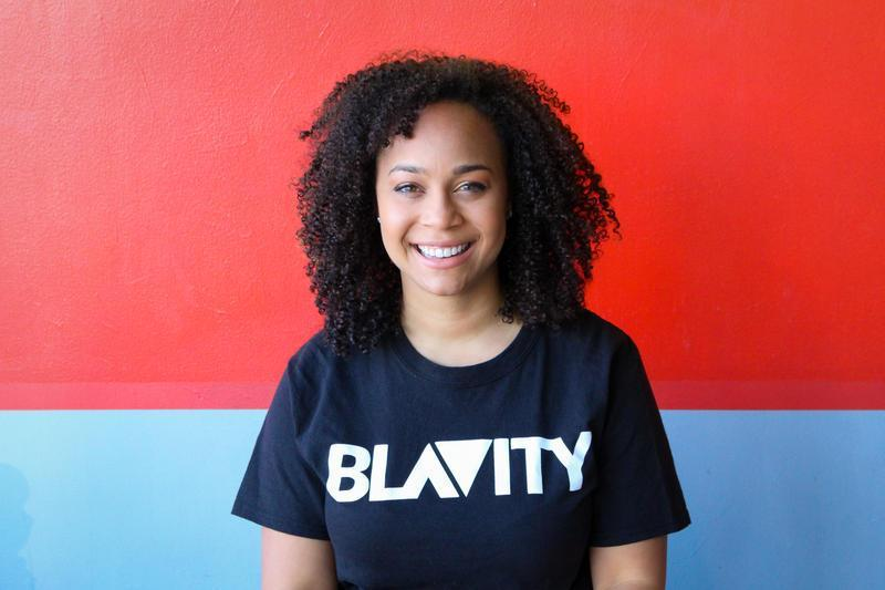 """<h2>Morgan DeBaun, Founder and CEO of Blavity</h2> <p>Morgan launched Blavity, a content site aimed at """"putting the power back in the hands of black millennials to own their story and share their perspective,"""" to address issues of diversity in modern-day media. The site reaches 10M millennials and is being called """"the future of black media.""""</p>"""