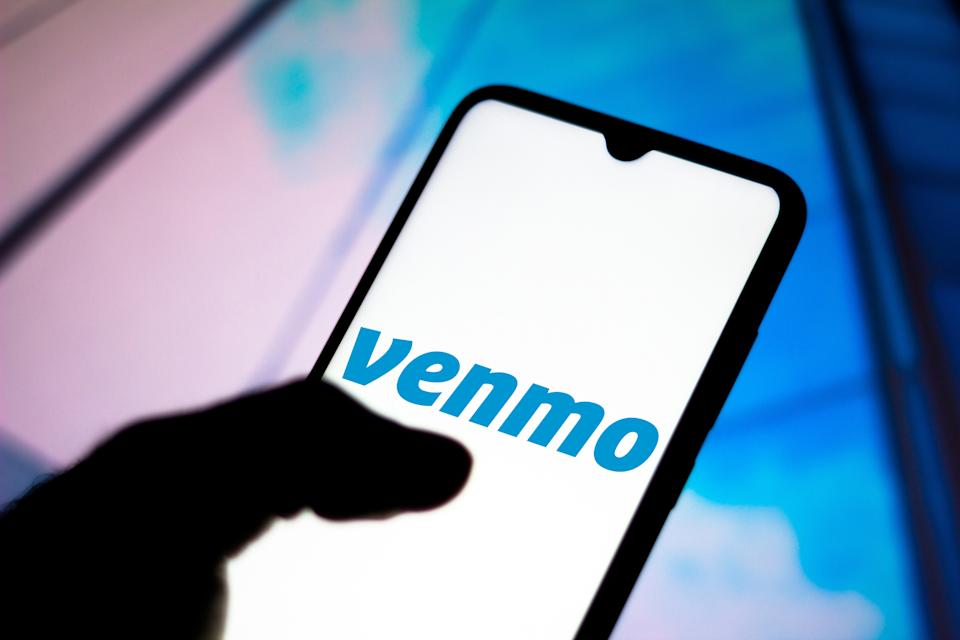The launch of crypto on Venmo means that the app's 70 million plus users will be able to buy, hold, and sell cryptocurrency directly within the Venmo app. (Photo Illustration by Rafael Henrique/SOPA Images/LightRocket via Getty Images)
