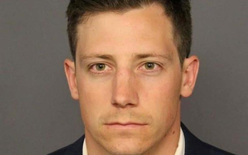 """The FBI agent who went viral when he accidentally shot someone as he performed a back flip on a dance floor will not be sent to jail, a court has ruled. Chase Bishop was on holiday when he visited the Mile High Spirits nightclub in Denver, Colorado one evening last June With a crowd of late night revellers cheering him on, the 30-year-old showed off the impressive gymnastic manoeuvre during which his loaded gun fell from the waistband of his trousers. As Bishop bent down to pick up the weapon from the floor, it discharged into the screaming crowd and hit Tom Reddington, a 24-year-old former Amazon warehouse worker, in the leg. A video of the incident, which shows the agent walking off the dance floor with his hands in the air, subsequently went viral on social media. At the time, Mr Reddington told US media that he thought """"some idiot had set off a fire cracker""""before looking down at his leg and seeing the blood. FBI agent Chase Bishop was spared a prison term Credit: REUTERS/File Photo He told the court hearing in Denver on Friday that he has since lost his job and may never be able to run again as a result of the injury. """"I have done months of physical therapy,"""" he said. """"I have sought counselling. However, being in public, especially seeing law enforcement with guns, makes me very uncomfortable."""" However, he added that he does not hold a personal grudge against Bishop and didn't think he deserved to spend years in jail. """"I've done stupid things at bars to impress girls, too,"""" he said but that he hoped he would not be allowed to own a gun for a """"long time"""". Under his deal with prosecutors, Bishop was sentenced to two years probation. He was also fined $1,200 and ordered to pay compensation to the victim. Speaking in court, he said: """"My whole goal in life is to care, protect and serve people,"""" the agent told the judge as he pleaded guilty to third degree assault. """"I never expected the result of my actions to lead to something like this."""" Kelsey Pietranton, an FBI s"""