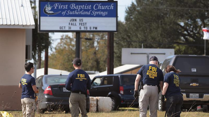 How Churches, Other 'Soft Targets' Can Train To Respond To A Shooting