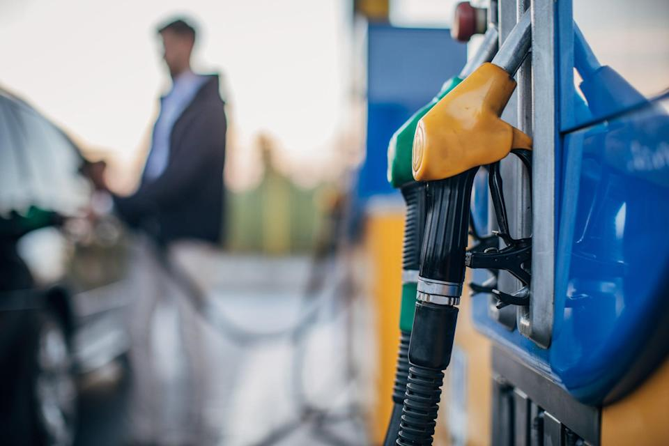White House aides clap back at GOP Rep Jim Jordan's gas prices jab (Getty Images)