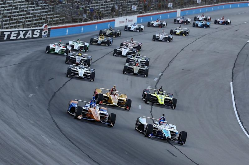How the reshuffled IndyCar season looks set to unfold