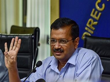 Always opposed CAA-NRC, but Delhi elections will be fought on issues which affect National Capital, says Arvind Kejriwal